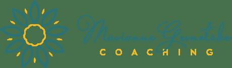 Marianne Gernetzke Coaching Logo