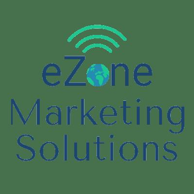 eZone Marketing Solutions logo